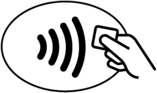 Contactless Accepted