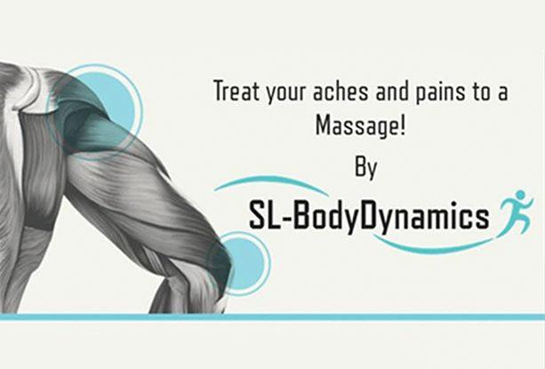 SL-Body Dynamics