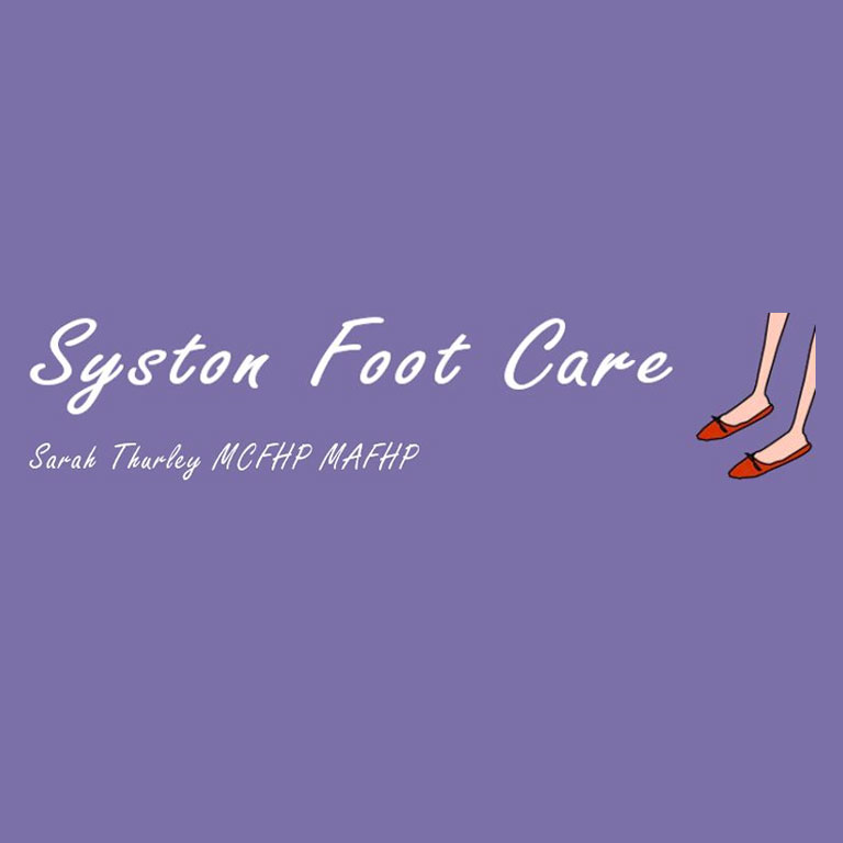 syston-foot-care-logo
